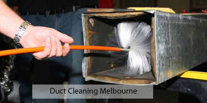 Duct Cleaning Main Ridge