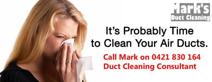 Duct Cleaning Consultant Melbourne