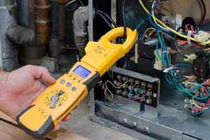 Heater Unit Servicing