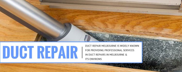 Ducted Heating Repair Officer