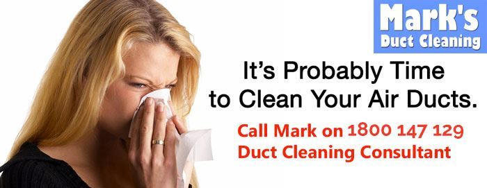 Duct Cleaners Melbourne