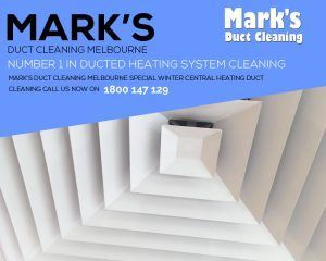 Ducted Heating Cleaning Hawksburn