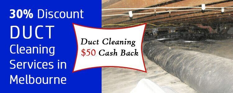 Duct Cleaning Services in Melbourne