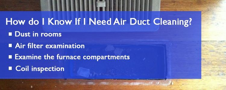 Why is Regular Duct Cleaning Important