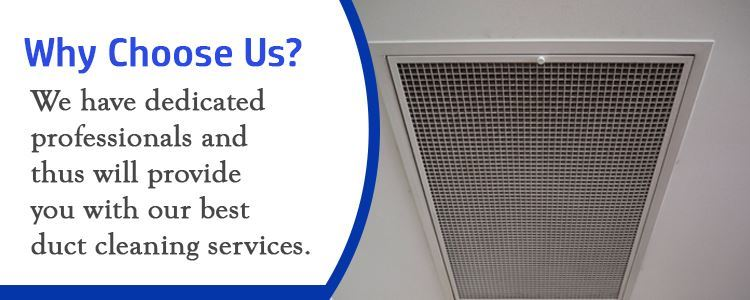 Why Choose Us Air Duct Cleaning?
