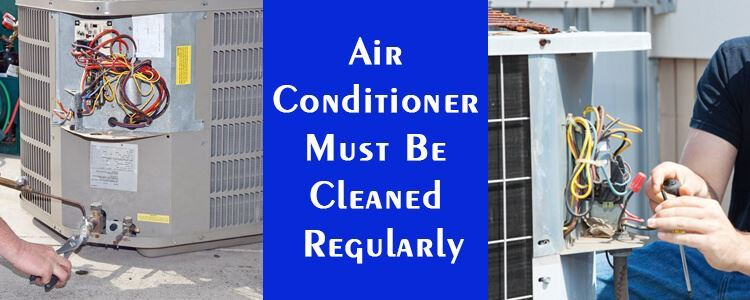 Best Air Conditioner Cleaned