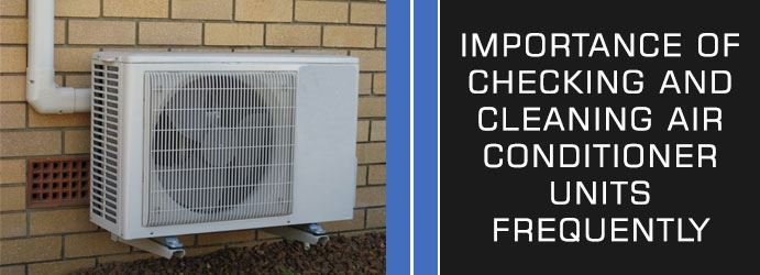Air Conditioner Units Melbourne
