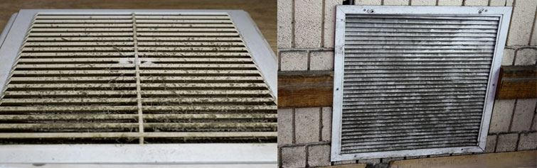 Air Duct Cleaning Services Preston