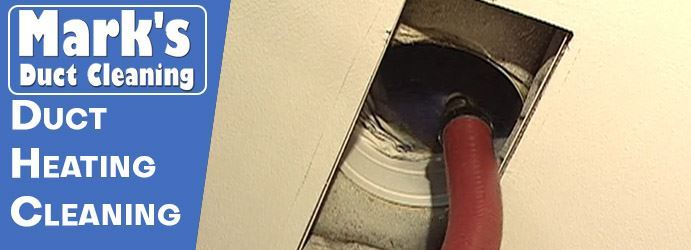 Duct Heating Cleaning