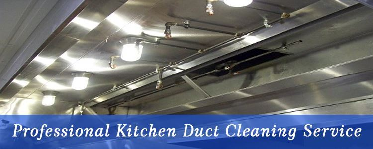 Professional Kitchen Duct Cleaning