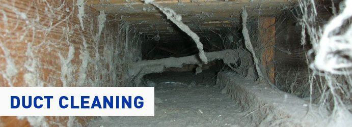 Professional Duct Cleaning Darley