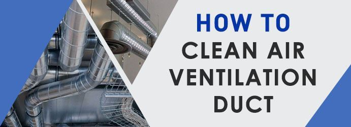 Air Ventalation Duct Cleaning Melbourne