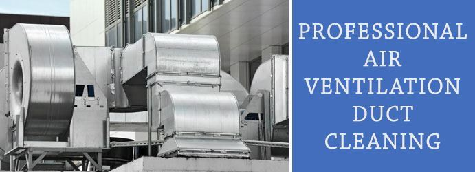 Best Air Ventalation Duct Cleaning