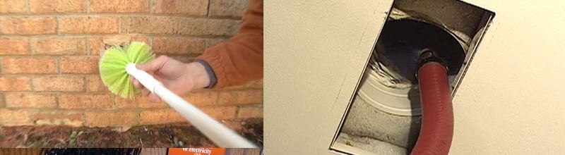 Clean The Blower of your Air Duct
