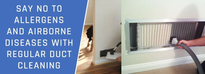 Duct Cleaning Service Melbourne