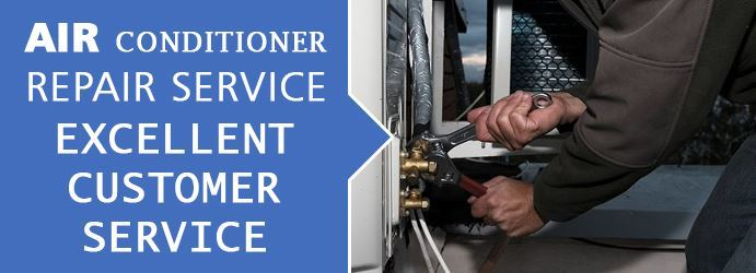 AC Duct Repair Service