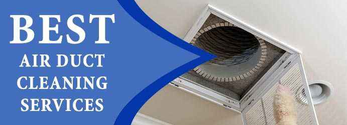Air Duct Cleaning Blampied