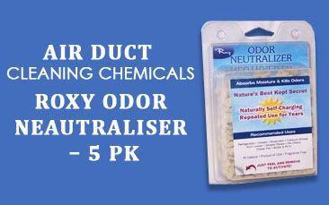 Roxy Odor Neautraliser – 5 PK