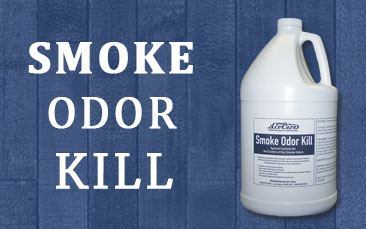 Smoke Odor Kill