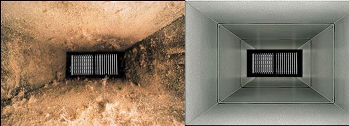 Air Duct Cleaning Melbourne