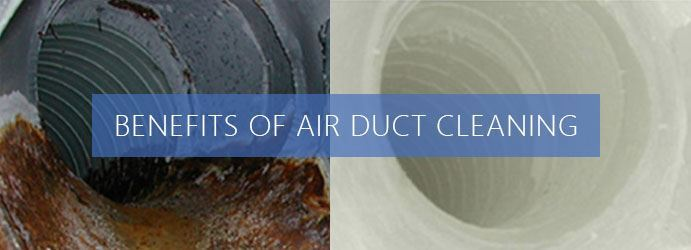 Benefits of Air Duct Cleaning in Melbourne