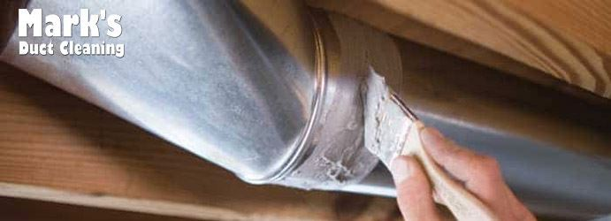 Duct Sealing Services