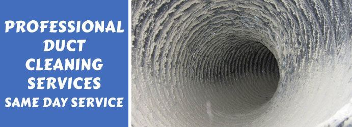 Professional Duct Cleaning Services Melbourne
