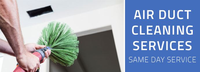 Air Duct Cleaning Services in Melbourne