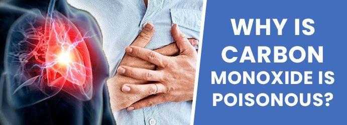 Carbon Monoxide Poisoning Melbourne