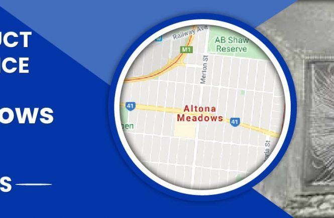 Duct Cleaning Altona Meadows