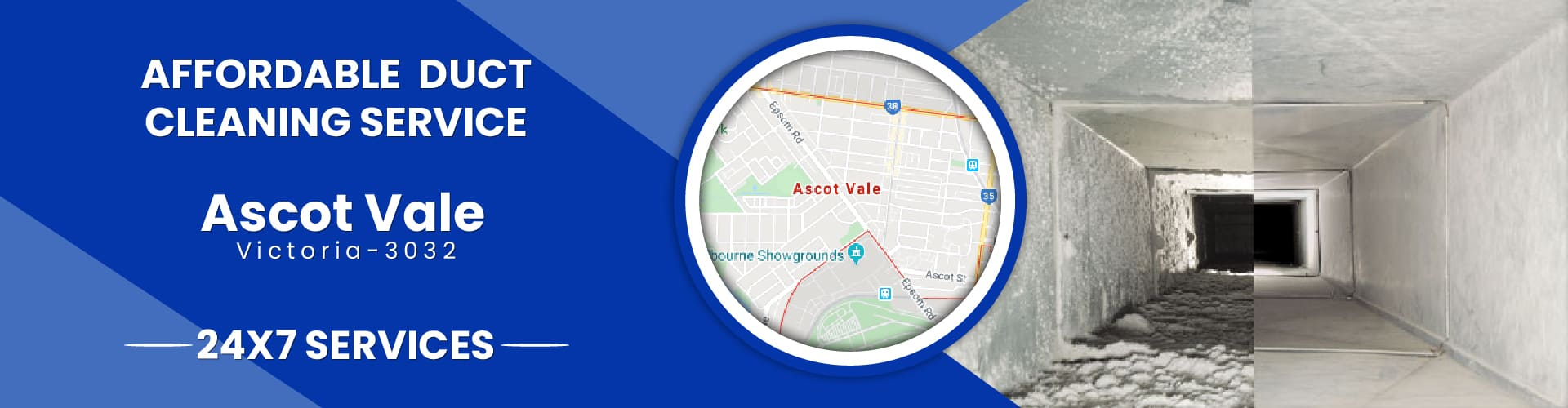 Duct Cleaning Ascot Vale