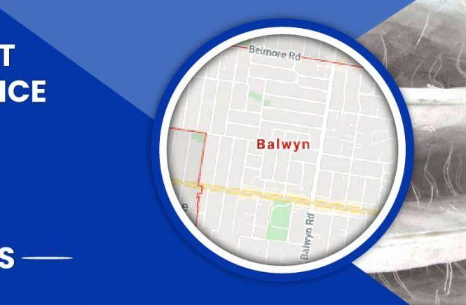 Duct Cleaning Balwyn