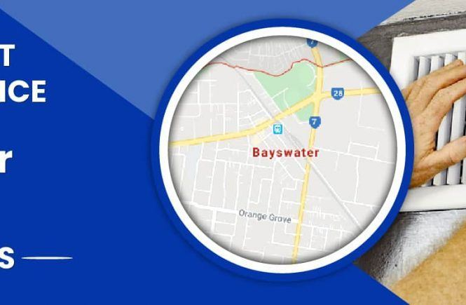 Duct Cleaning Bayswater