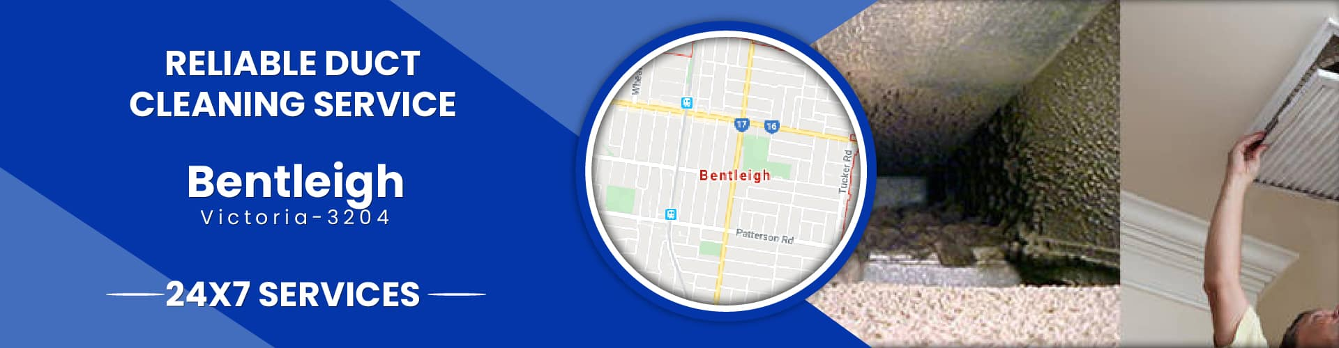 Duct Cleaning Bentleigh