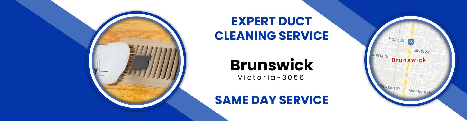 Duct Cleaning Brunswick