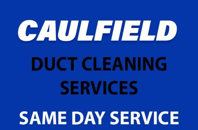Duct Cleaning Caulfield