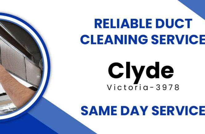 Duct Cleaning Clyde