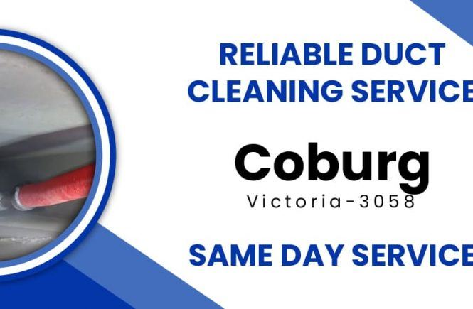 Duct Cleaning Coburg