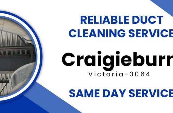 Duct Cleaning Craigieburn