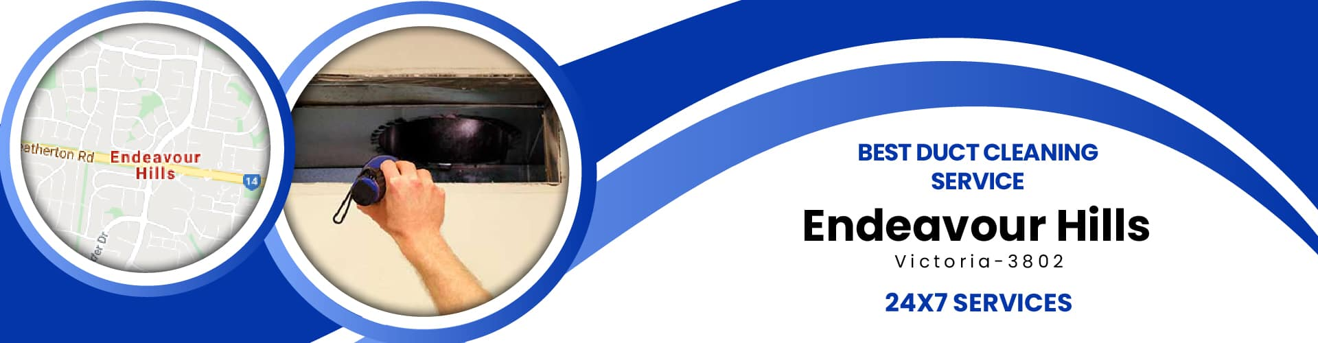 Duct Cleaning Endeavour Hills