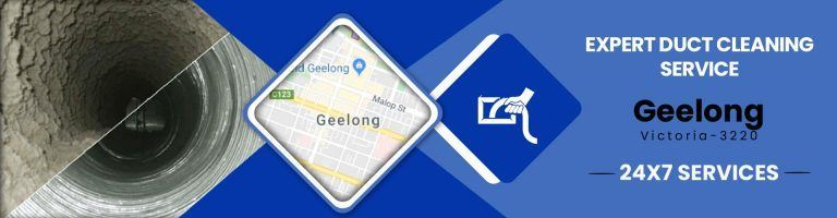 Duct Cleaning Geelong