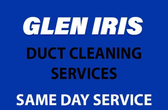 Duct Cleaning Glen Iris