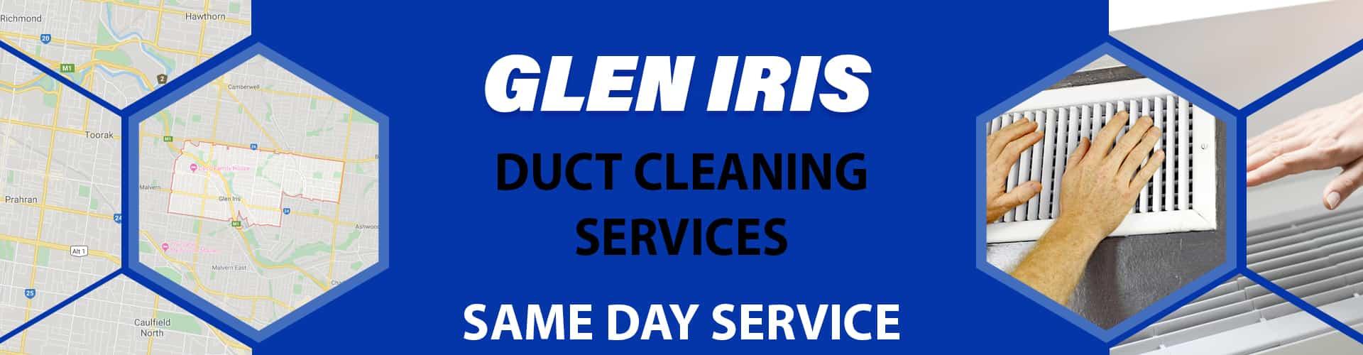 Duct Cleaning Glen Iris