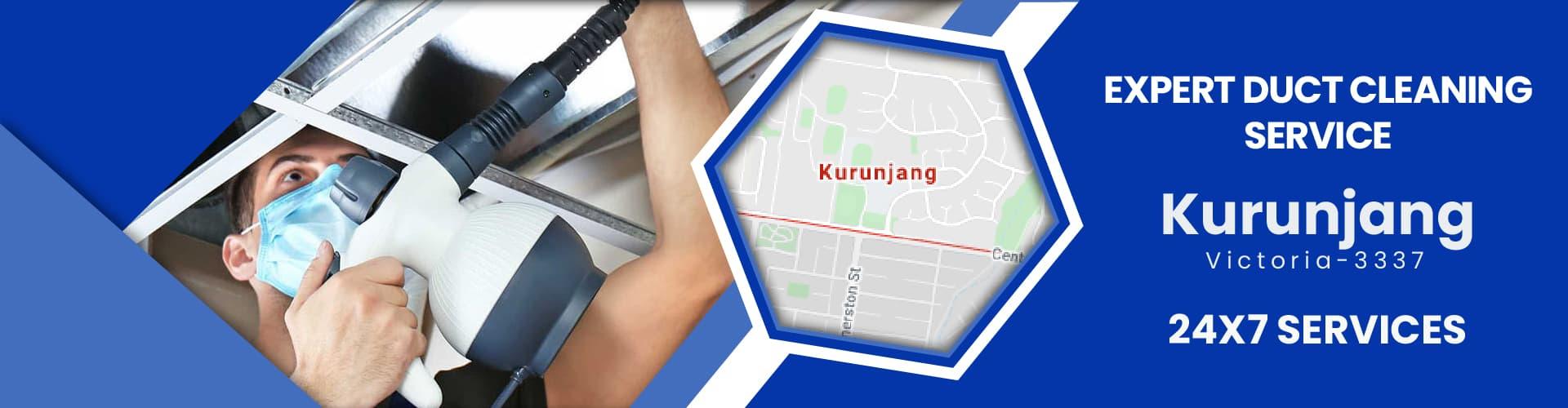 Duct Cleaning Kurunjang