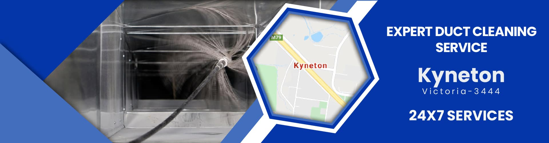Duct Cleaning Kyneton