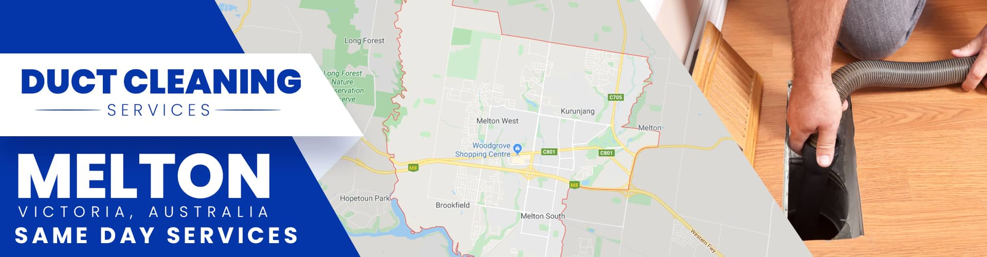 Duct Cleaning Melton
