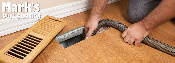 Duct Cleaning Services