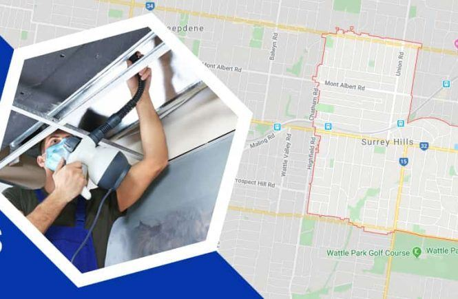 Duct Cleaning Surrey Hills