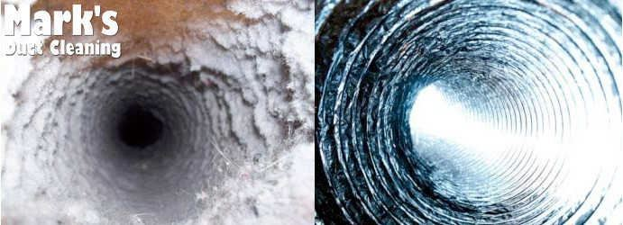 Dryer Duct Cleaning Melbourne