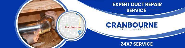 Duct Repair Cranbourne